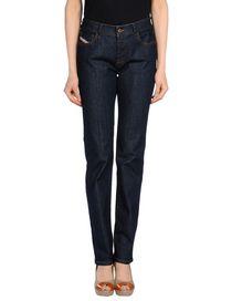 DIESEL - Denim trousers