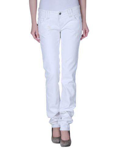 Джинсовые брюки GALLIANO 42402088TT
