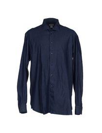 CANTARELLI - Denim shirt