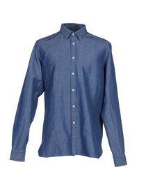 BORSA - Denim shirt