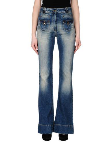 Джинсовые брюки JUST CAVALLI 42402550XC