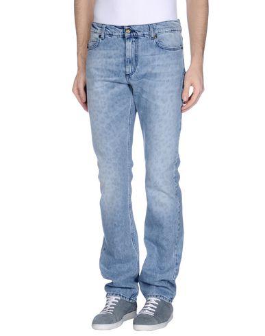 Джинсовые брюки JUST CAVALLI 42402632PA