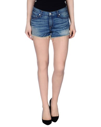 Foto RAG & BONE Shorts jeans donna