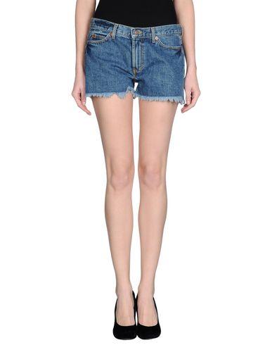 EARL JEAN Джинсовые шорты earl jean джинсовые брюки