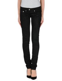 ELISABETTA FRANCHI GOLD - Denim pants