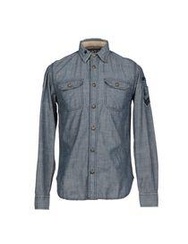 MARINA YACHTING - Denim shirt