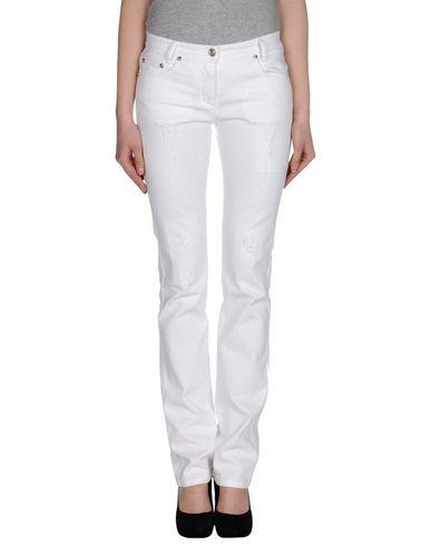 Джинсовые брюки ROCCOBAROCCO 42403316SW