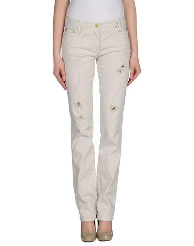 Джинсовые брюки ROCCOBAROCCO 42403316TQ