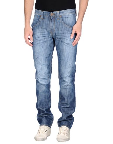Джинсовые брюки IT'S MET 42403344ME