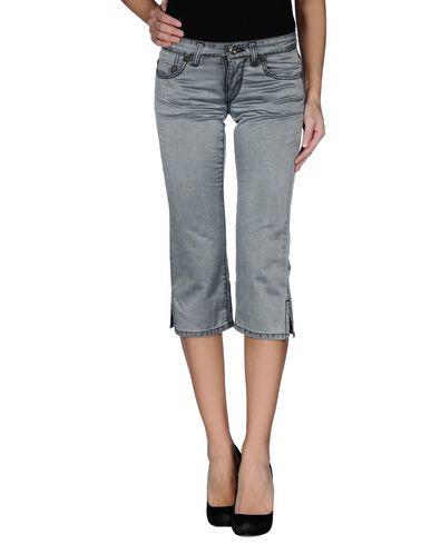Джинсовые брюки-капри PARASUCO CULT 42403429GI