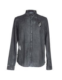 C'N'C' COSTUME NATIONAL - Denim shirt