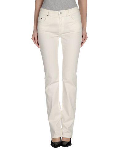 Джинсовые брюки BLU BYBLOS 42403728KH
