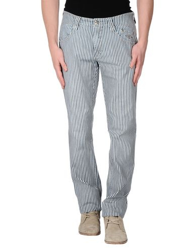Foto CARLO CHIONNA Pantaloni jeans uomo