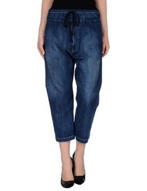 CURRENT/ELLIOT + MARNI - Denim pants