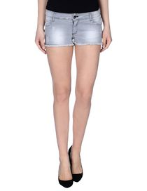 SOUVENIR CLUBBING - Denim pants