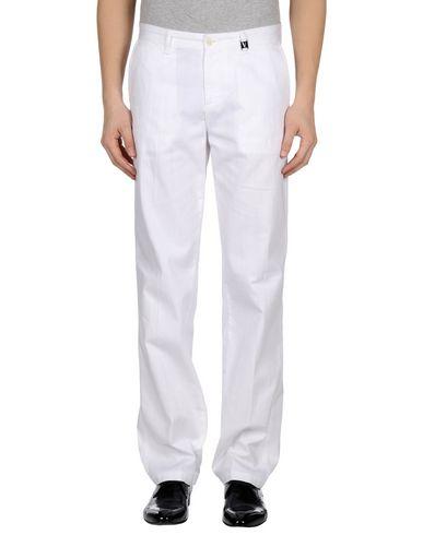 Джинсовые брюки VERSACE COLLECTION 42404050EO