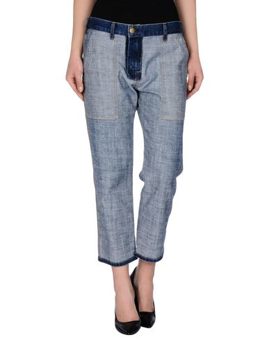 Foto CURRENT/ELLIOT + MARNI Pantaloni jeans donna