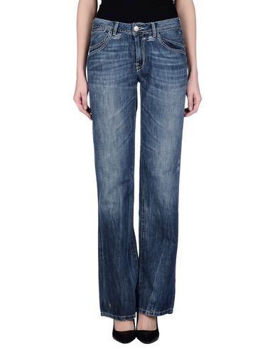 Джинсовые брюки GAUDI JEANS & STYLE 42404102PE