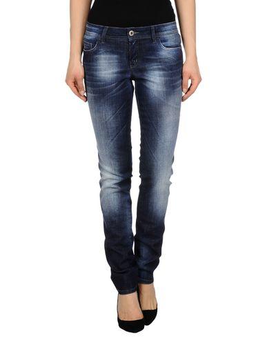 Джинсовые брюки LALTRAMODA 42404249AM