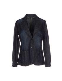 HENRY COTTON'S - Denim outerwear