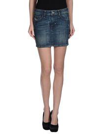 DIESEL - Gonna jeans