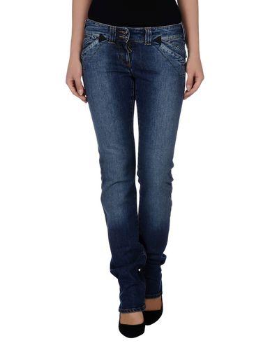 Джинсовые брюки PARASUCO CULT 42405036TU