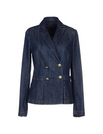 TONELLO - Denim outerwear