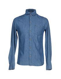 ELEVEN PARIS - Denim shirt