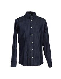 I.D.I.B. - Denim shirt