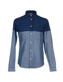NN.07 - Denim shirt
