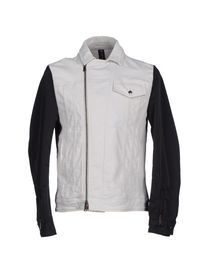 RICHMOND DENIM - Denim outerwear