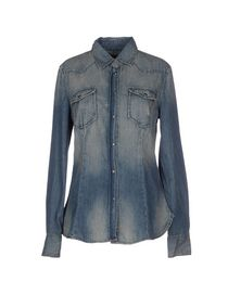 REPLAY - Denim shirt