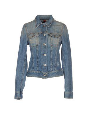 DONDUP - Denim outerwear