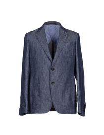 ARMANI COLLEZIONI - Denim outerwear