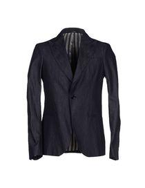 EMPORIO ARMANI - Denim outerwear
