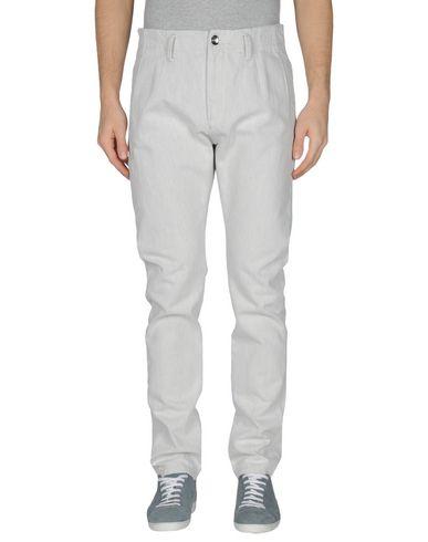 Джинсовые брюки ARMANI COLLEZIONI 42406960JM