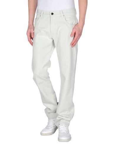 Джинсовые брюки ARMANI COLLEZIONI 42406981WS