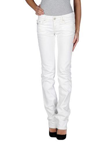 Foto SEVEN7 Pantaloni jeans donna