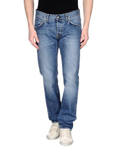 Джинсовые брюки 2 MEN 42407297XE