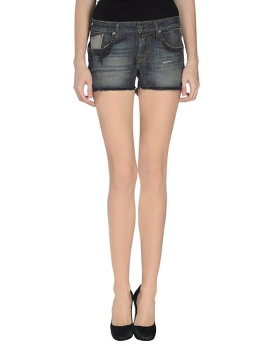 Foto REPLAY Shorts jeans donna