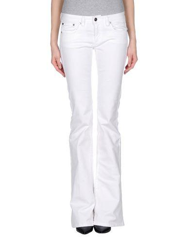 Джинсовые брюки ROBERTO CAVALLI 42407508BN