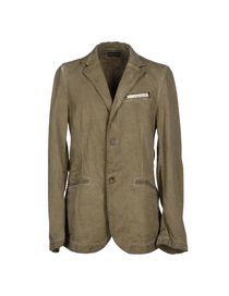 MET - Denim outerwear
