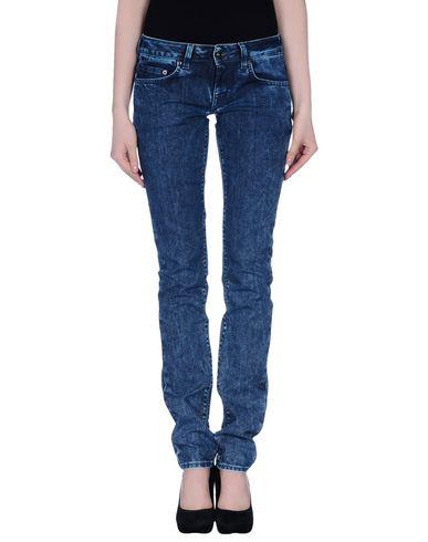 Джинсовые брюки GF FERRE' JEANS 42407789CB