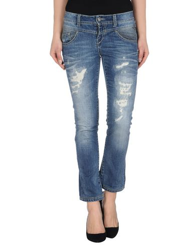 Джинсовые брюки BLEND 42408270HB