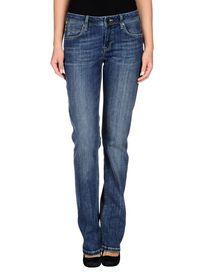 BURBERRY BRIT - Pantaloni jeans