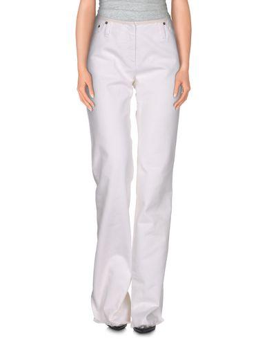 Джинсовые брюки PAUL SMITH WOMEN 42408612RK