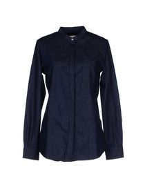 GOLDEN GOOSE - Denim shirt