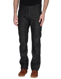 TONELLO - Denim pants