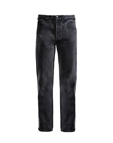 Foto MAISON MARGIELA Pantaloni jeans donna