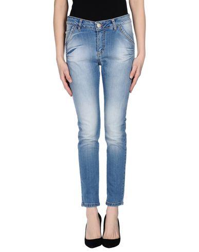 Джинсовые брюки FLY GIRL 42409572JH